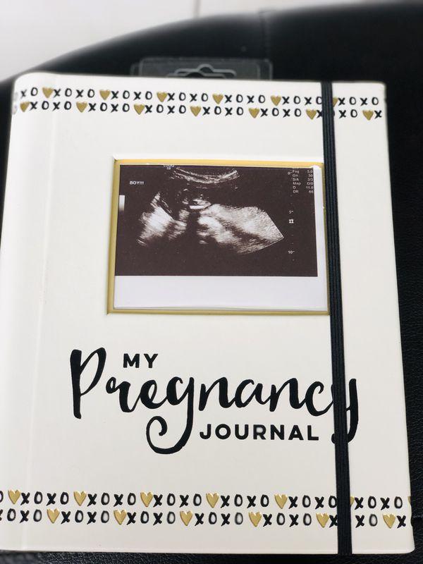 Pregnancy jornal