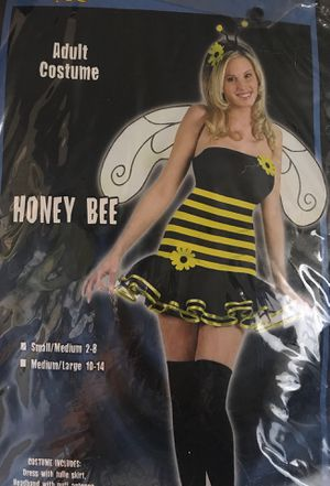 Honey bee adult for Sale in Rialto, CA