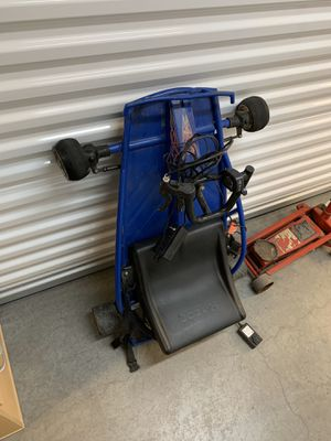 Razor electric drift go kart for Sale in Montclair, CA