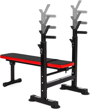 Weight Bench that folds for Sale in Davie, FL