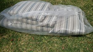 Swimming pool sofa pillows for Sale in Pomona, CA