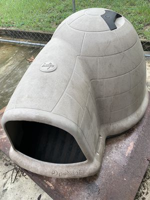 Petmate Dome Dog House for Sale in Haines City, FL