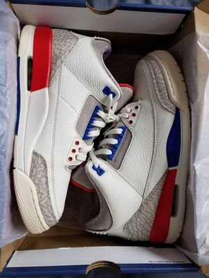 "Jordan ""international"" 3s for Sale in Pasadena, CA"