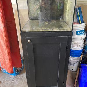 SCA 50 Gallon Cube for Sale in Concord, CA
