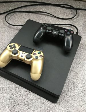 PS4 for Sale in Des Moines, IA