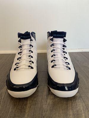 2 Nike Air Jordan 9 Retros for Sale in Palm Harbor, FL