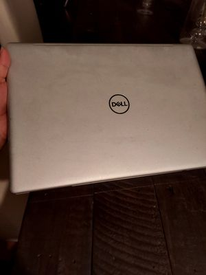 Used Dell Laptop for Sale in The Bronx, NY