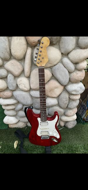 Electric guitar for Sale in Los Angeles, CA