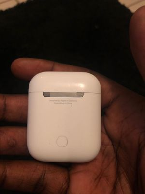 Apple AirPods case for Sale in Boca Raton, FL