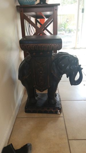 Elefant for Sale in Wahneta, FL