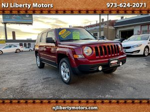 2012 Jeep Patriot for Sale in Newark, NJ