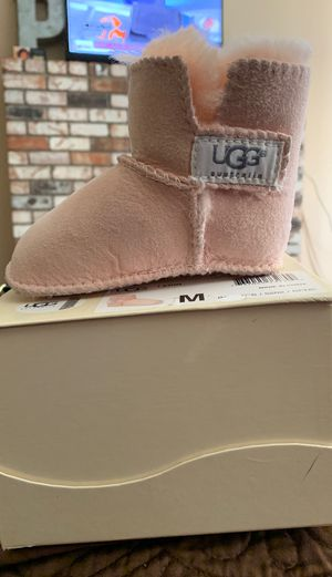 Ugg boots-baby for Sale in San Jose, CA