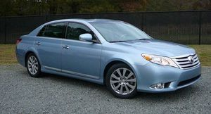 2012 toyota limited avalon expert for Sale in Boston, MA