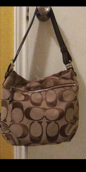 Coach bag for Sale in Humble, TX