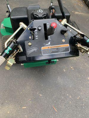2019 Bobcat Walk Behind Mower Hydrostatic 48inch for Sale in Bristol, CT