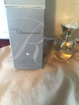 Avon Rare diamonds perfume for Sale in St. Louis, MO