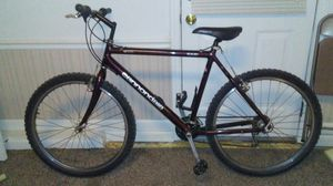 Cannondale M300 Mountain Bike for Sale in Saint Charles, MO