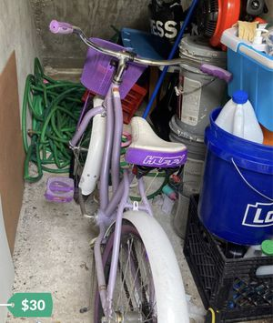 Huffy kids bicycle for Sale in Miami, FL