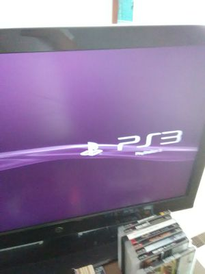 Ps3 best offer for Sale in Newport, MI