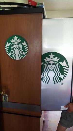 Starbucks mini fridge for Sale in Columbus, OH
