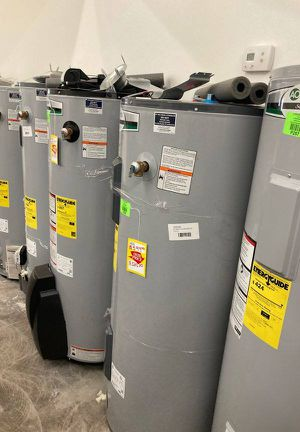 💦💸🔥WATER HEATER 💸🔥💦 ASO for Sale in Houston, TX