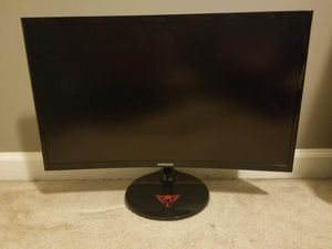 Samsung Gaming Monitor for Sale in York, PA