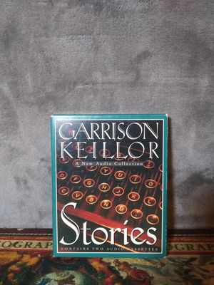 Garrison Keillor Stories Audio Collection for Sale in St. Louis, MO