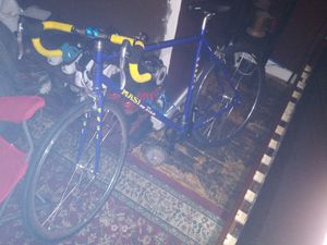 masi uno bike for Sale in Stockton, CA