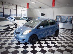 2008 Toyota Yaris for Sale in El Cajon, CA
