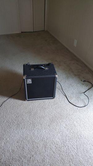 Guitar/Bass Amp for Sale in Mechanicsburg, PA