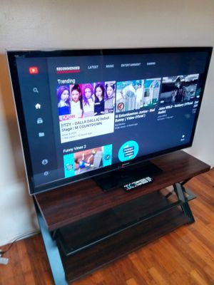 """50"""" PANASONIC VIERA PLASMA SMART HDTV, ( FREE DELIVERY ) for Sale in Lynwood, CA"""