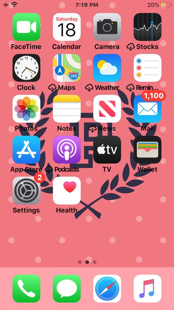 iPhone 6s Plus 64 GB Silver Unlocked