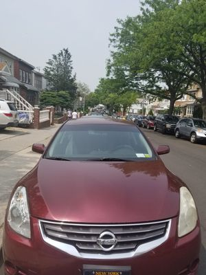 Nissan altima for Sale in Queens, NY