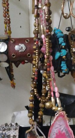 Handmade Jewelry, One Of A Kind... for Sale in Portland,  OR