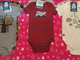 12 Months Baby Boy Onesies for Sale in Houston,  TX