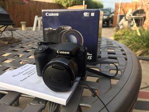 Canon Powershot SX420 for Sale in Midlothian, TX