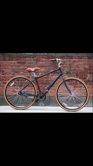 Limited Edition Priority Bike as featured in Popular Mechanics for Sale in Gambrills, MD