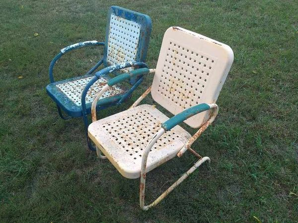 Lawn Chairs
