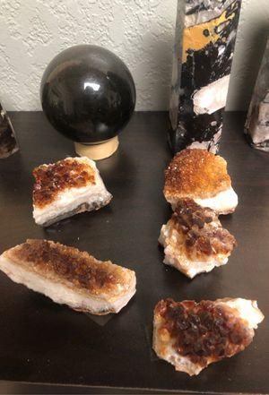 Citrine for Sale in Bakersfield, CA