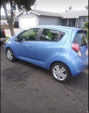 2013 Chevy Spark 5 speed for Sale in Anaheim, CA
