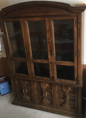 China closet and server for Sale in Pickerington, OH