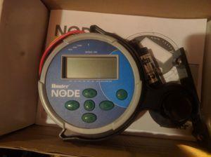 Hunter NODE-100 sprinkler controller for Sale in San Francisco, CA