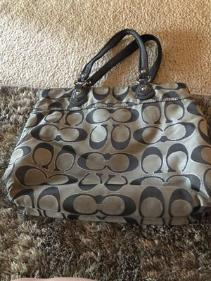 Coach bag for Sale in Bel Air, MD