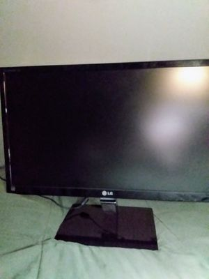 LG computer monitor for Sale in La Habra, CA