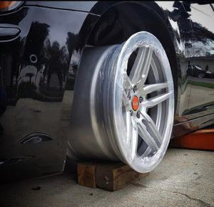 Flow Form 5x115 +22 for Sale in Corona, CA