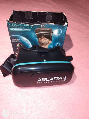 Virtual reality goggles for Sale in Oklahoma City, OK