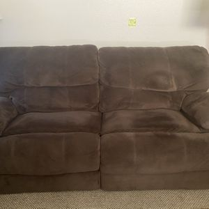 POWER RECLINER SOFA for Sale in Henderson, NV
