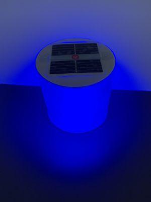 Color LED solar light for Sale in Phoenix, AZ