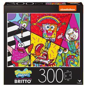 SpongeeBob puzzle for Sale in Huntington Beach, CA