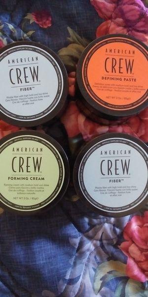 American crew for Sale in Denver, CO